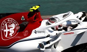 Sauber restructures ownership as Alfa Romeo closes in