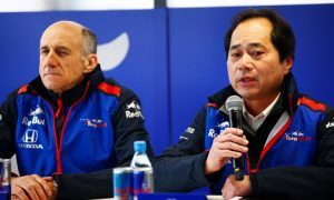 Berger praises former engineer and new Honda tech boss Tanabe