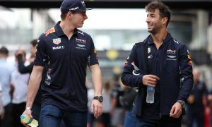 Tension building among drivers at Red Bull, says Wurz