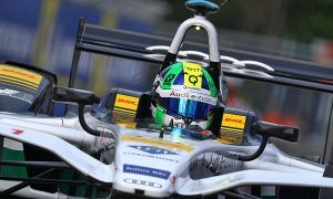 Di Grassi on Uruguay ePrix pole - but under investigation