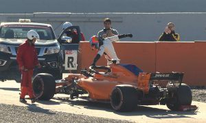 McLaren reliability issues have been addressed - Boullier