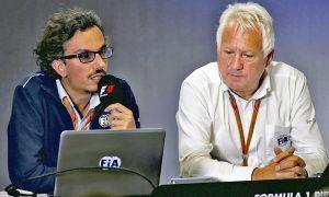 FIA deputy race director Mekies jumps ship for Maranello
