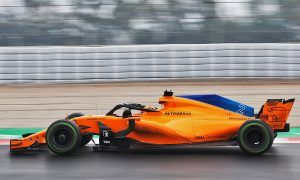 McLaren identifies cheap cause of Tuesday's costly problem