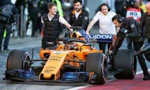 Boullier: McLaren ready - but not 'best prepared'