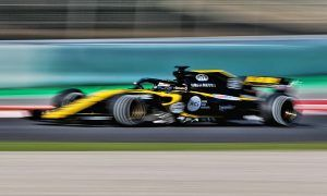 Exhaust-blowing new Renault is 'pushing the limits'