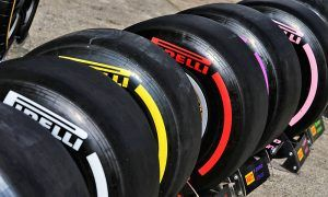 Hypers return for Russia, as Pirelli ditches supersofts again