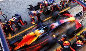 Ricciardo: 'We're getting there, we're in a decent place'
