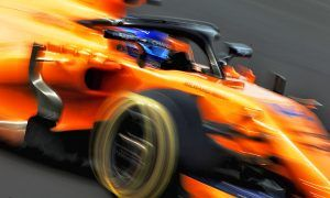 McLaren £200m cash boost could open the door for Latifi