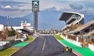 'Productive' test for Renault despite final day issues