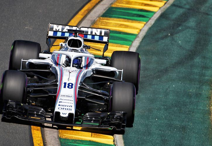 Mercedes cooling issue at the center of Williams problems?