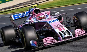 'Smooth' Friday sets Force India up for solid start to 2018