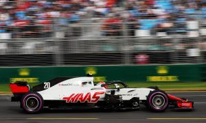Dallara, a major contributor to Haas step forward - Magnussen