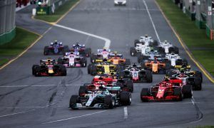 F1i's Driver Ratings for the Australian GP