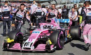 Force India admits new car needs more work