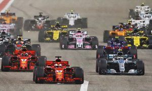 F1i's Driver Ratings for the Bahrain GP
