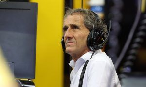 Prost sells stake in Renault e.dams Formula E team
