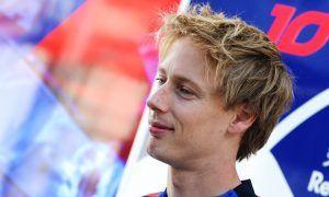 Marko 'no longer considering axing Hartley'