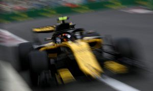 All Renault-powered drivers get new-spec units for Canada