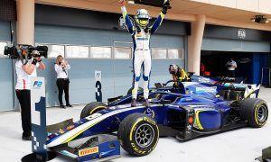 Norris dominates season-opening F2 round in Bahrain