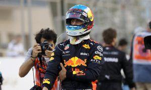 Ricciardo shelves contract talks until start of European season