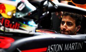 Newey convinced a grid drop awaits Ricciardo in Montreal
