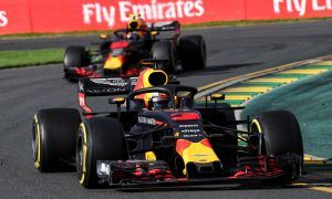 'Wide cars' not helping overtaking cause - Ricciardo