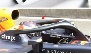 Tech F1i: How Formula 1 teams customized their Halo