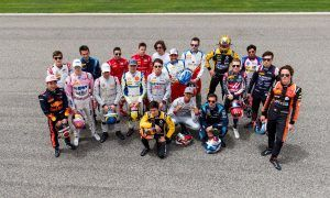 Formula 2's class of 2018 is ready to rumble