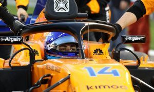 Alonso hoping 'to pull the whole package together' in Shanghai
