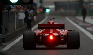 Is Ferrari the culprit for the FIA's exhaust blowing clampdown?