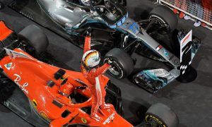 Marchionne: 'We're strong but still a long way to go'