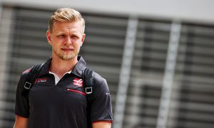 Steiner: Haas might have to pay a premium to keep Magnussen