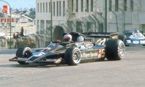 A milestone win for Mario Andretti at Long Beach