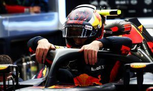 Verstappen going the wrong way, must sort himself out - Lauda