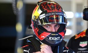 Verstappen braces for the 'unknown' at Paul Ricard