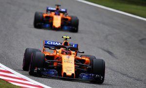 Barnard: 'Changing McLaren like turning around an oil tanker'