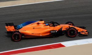 McLaren aims for Q3 but fully aware of tough mid-field contenders