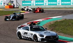 Vettel blasts Safety Car timing - Whiting responds
