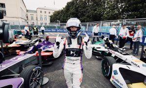 Bird soars to win Rome ePrix thriller!