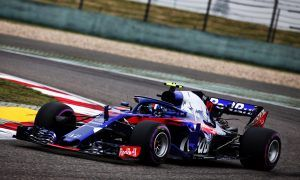Poor qualifying sees Toro Rosso take 'massive step back'