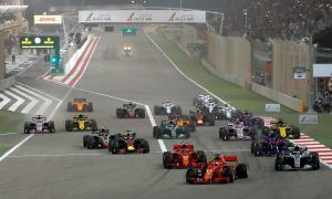 Formula 1 finally sets launch date for F1 TV