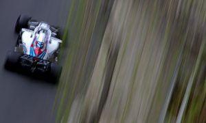 Williams parts with head of aero Dirk de Beer