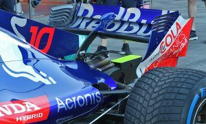 Honda forced to change MGU-H and turbochargers for Bahrain!