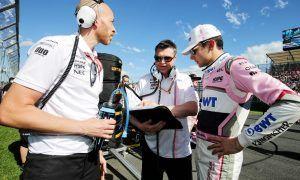 Night racer Esteban Ocon just loves 'tough' Bahrain
