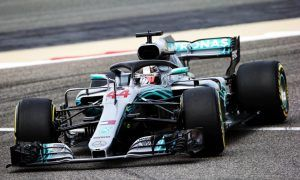 Hamilton hit with grid penalty after gearbox change!