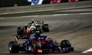 Grosjean sees Honda resurgence as 'amazing' for F1
