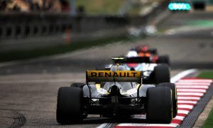Teams mull scrapping maximum fuel limit for 2019