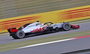 Magnussen sets sights on besting Renault in 2018