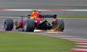 Verstappen concerned by engine performance gap to Ferrari