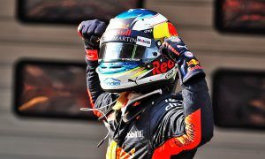 Mighty Ricciardo overtakes his way to surprise Shanghai win